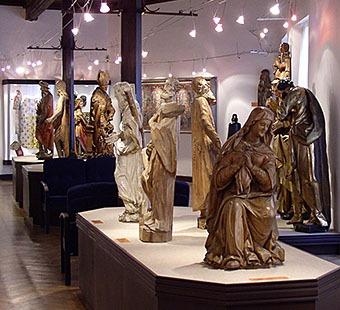 Historická expozice