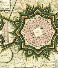 Paralely pevnostní architektury
