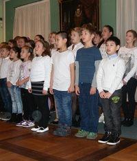 Vánoční koncert DDM Sova