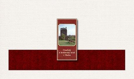 Císařský a královský hrad v Chebu
