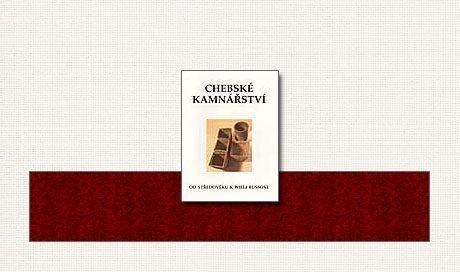 Chebské kamnářství