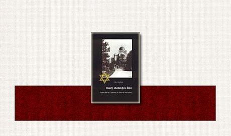 Osudy chebských Židů