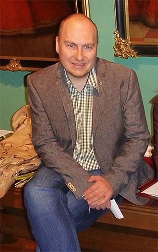 Mgr. Zbyněk Černý