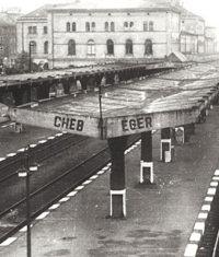 Cheb nebo Eger ?