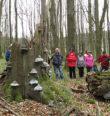 Na houby do Českého lesa