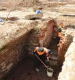 Mezinárodní den archeologie vChebu