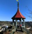 Karlovy Vary zvyhlídek I.