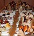Výstava hub vMariánských Lázních