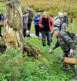 Mykologická exkurze do okolí přírodní památky Hora